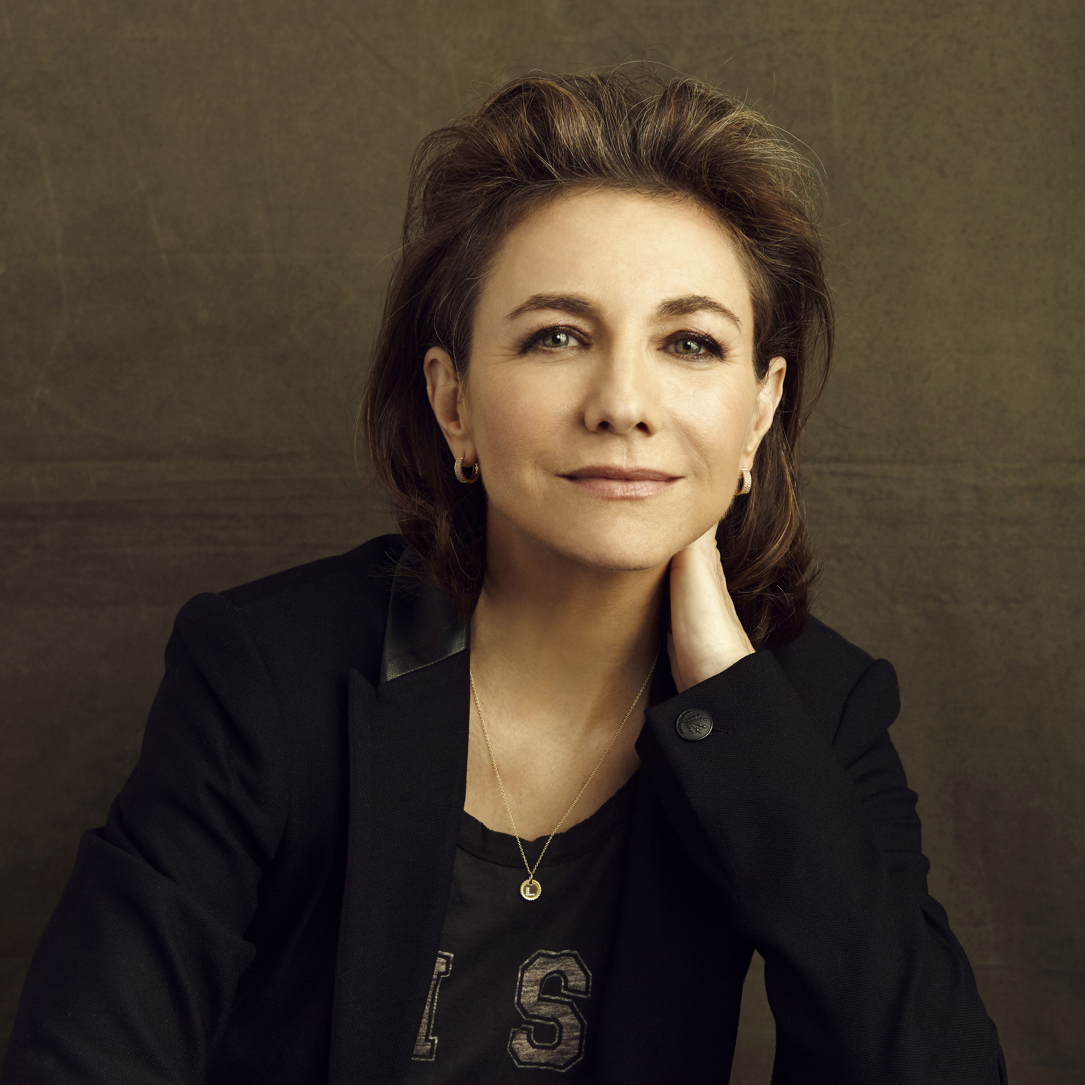 Photo of Ilene Chaiken